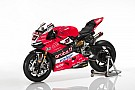 WSBK Галерея: новий мотоцикл Супербайка Ducati