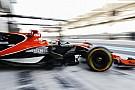 McLaren anuncia emissora de TV como patrocinadora