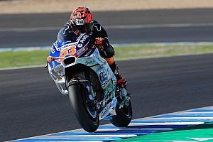 MotoGP Intervista Rabat: