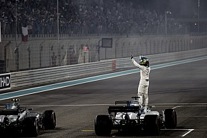 Formula 1 Special feature Massa column: F1 farewell not the end of my career