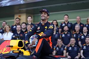 F1 Noticias de última hora Ricciardo sabe que en su próximo contrato se juega su título de F1