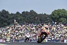 MotoGP Marquez: Practice crash helped save my race