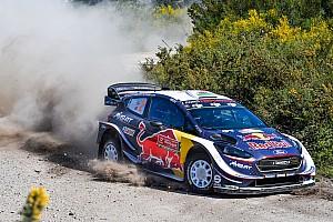 WRC Prova speciale Portogallo, PS11: Evans sugli scudi, Neuville risparmia le gomme