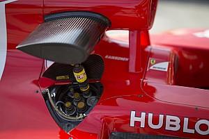 Formula 1 Özel Haber Formula 1'i tanıyalım: Yakıt