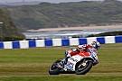 MotoGP Dovizioso, 4. antrenmandaki kazasının sıralamasını etkilediğini kabul etti