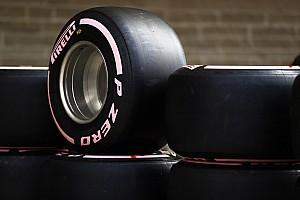 Формула 1 Важливі новини Гран Прі США: вибір шин на гонку