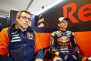 Warm-up GP Australië: Bendsneyder het snelst onder barre omstandigheden