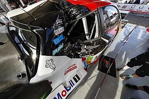 WRC Ultime notizie Toyota: ecco com'era ridotta la Yaris di Latvala dopo il crash!
