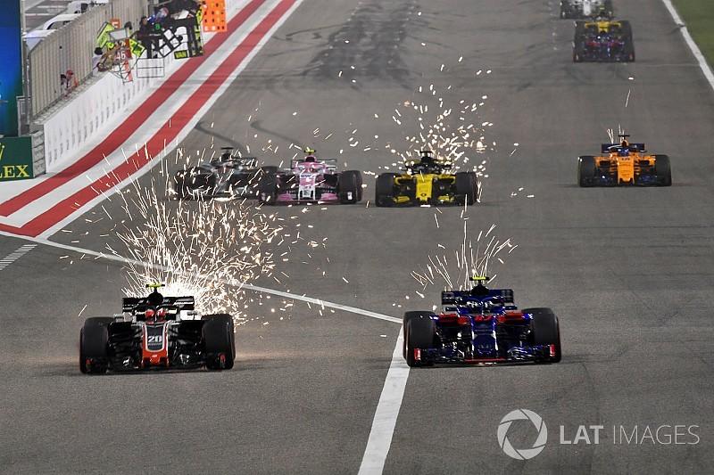 Грожан: Форма Honda - це чудово для Ф1