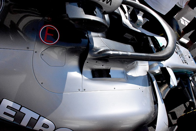 A Mercedes komoly hátrányba kerülhet, ha az új motorjuk a Francia GP-re sem áll össze