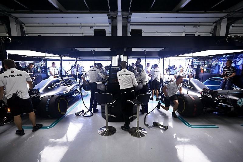 Aderlass bei Mercedes: Wichtige Ingenieure ziehen sich zurück