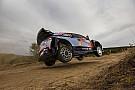 WRC Csak úgy repkednek a WRC-gépek az Argentin Ralin