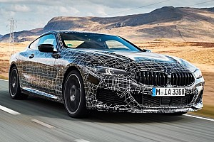 Automotive Breaking news BMW M850i xDrive technical specifications announced