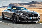 Automotive BMW M850i xDrive technical specifications announced