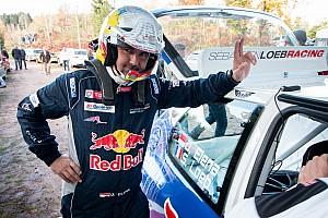 WRC Contenu spécial Projet Peugeot 306 Maxi Loeb Racing - Daniel Elena dans la place (3/5)