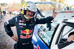Other rally Special feature Peugeot 306 Maxi campaign sets up Loeb/Elena rally return