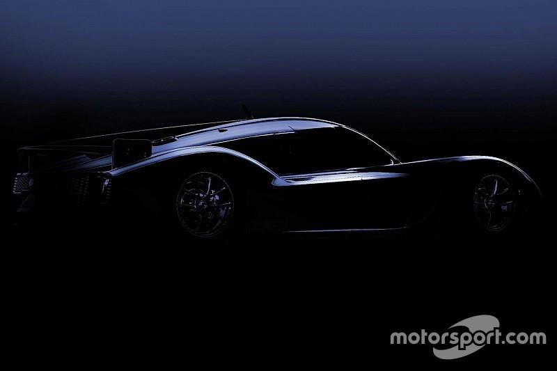 Toyota GAZOO Racing berikan bocoran GR Super Sport Concept