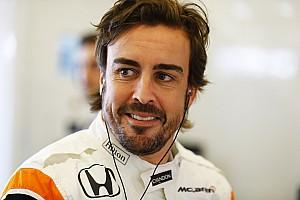 IMSA Actualités Alonso au départ des 24 Heures de Daytona avec United Autosports