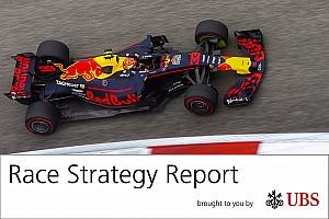 Formula 1 Analiz Strateji raporu: Verstappen'in atağı, Ferrari'yi nasıl harekete geçirdi?