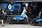 Formula E drops minimum pitstop time