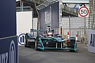 Jaguar now a Formula E qualifying