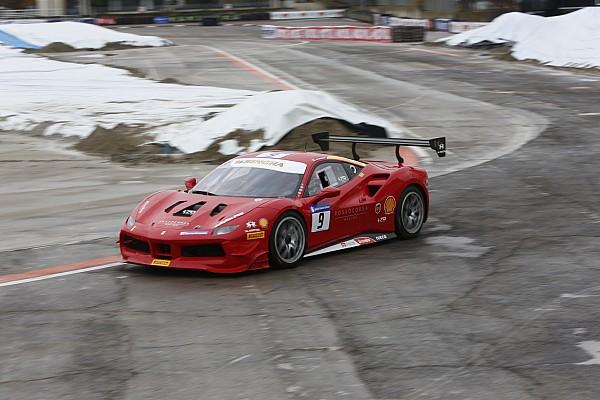 Speciale Gara Motor Show, Ferrari Challenge: tre 2-0 ed un 1-1 nei quarti di finale