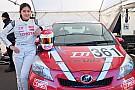 Alinka berbagi pengalaman di Toyota Gazoo Racing Festival