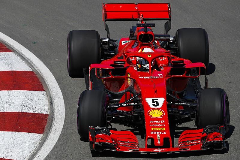 Vettel: Henüz