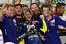 MotoGP Rossi trotz Podest selbstkritisch: