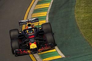 Stop/Go Livefeed Ricciardo háromhelyes rajtbüntetést kap