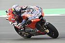 MotoGP Dovizioso bate Petrucci e domina sexta-feira no Catar