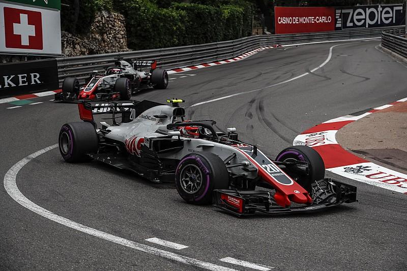 Haas думатиме про склад пілотів у другій половині сезону