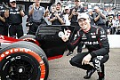 IndyCar IndyCar у Сент-Піті: Вікенс виборов поул у дебютній гонці
