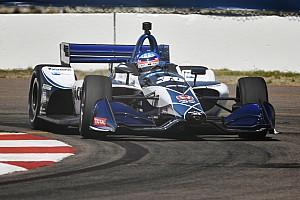 IndyCar 速報ニュース 予選5番手の佐藤琢磨、開幕戦決勝に向け『強いマシンがある』と自信