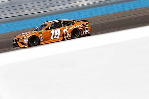 NASCAR Sprint Cup Noticias Daniel Suárez logra el primer Top 10 de la temporada