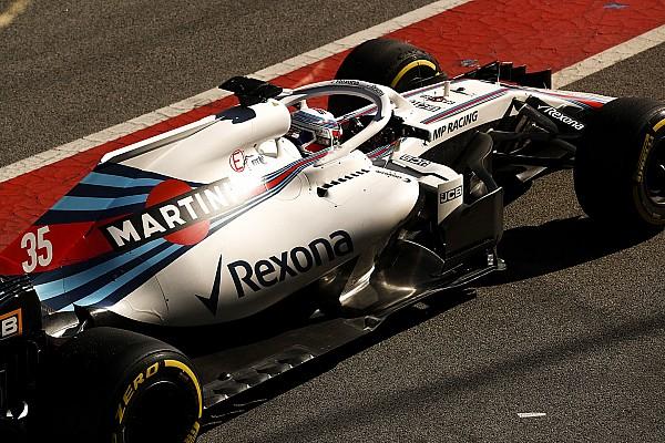 """F1 特别专题 威廉姆斯尝试在2018年保留""""鲨鱼鳍""""效用"""