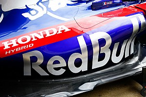 Формула 1 Слухи Слухи: итоги тестов убедили Red Bull перейти на моторы Honda