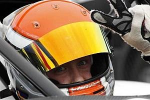 CIP Ultime notizie Simon Hulten sventola la bandiera svedese nel Tricolore Sport Prototipi