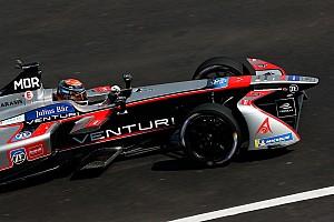 """Formula E Intervista Mortara: """"Abbiamo un must: migliorare in qualifica"""""""