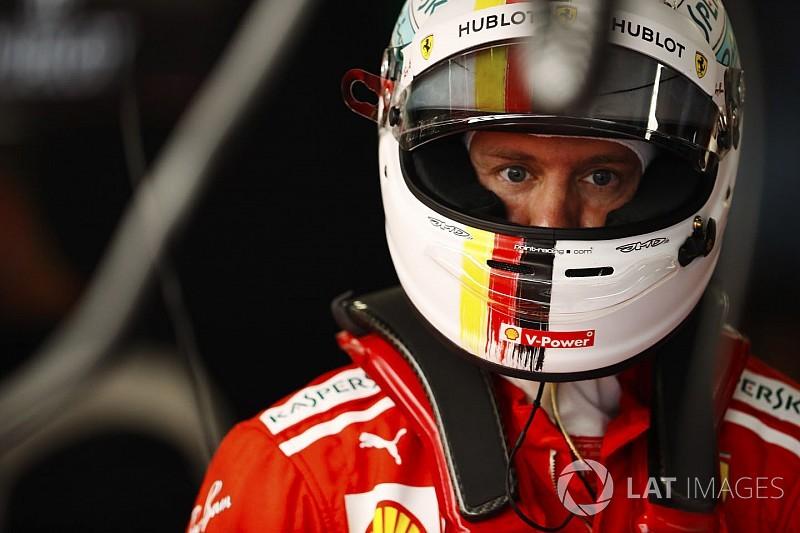 Vettel e Bottas obtêm viradas contra parceiros; placares