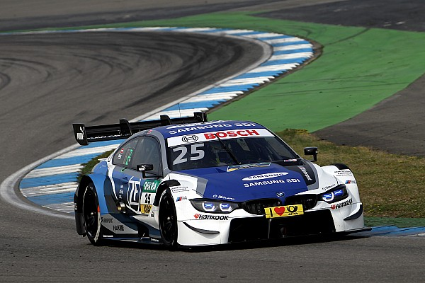DTM News Philipp Engs Vorfreude: