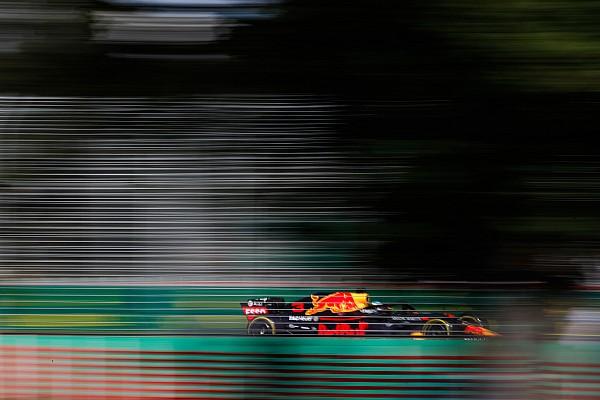 Fórmula 1 Noticias Ricciardo, primer sancionado de 2018 en la F1