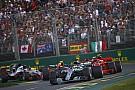 Broncas, vômito e palavrões: os rádios da F1 na Austrália