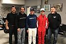 Formula 4 Hijo de Barrichello, Eduardo estará en F4
