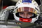 Formule 1 Quand Sirotkin s'annonçait comme le plus jeune pilote de l'Histoire