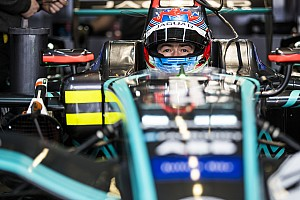 Formel E News Paul di Resta: