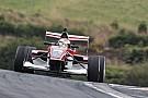 Другие Формулы Шварцман закончил первую гонку уик-энда TRS на четвертом месте