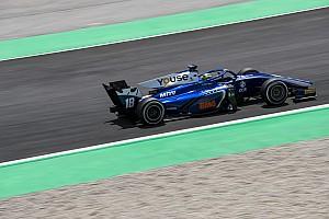 FIA F2 Últimas notícias Sette Câmara: tínhamos carro para ser primeiro ou segundo
