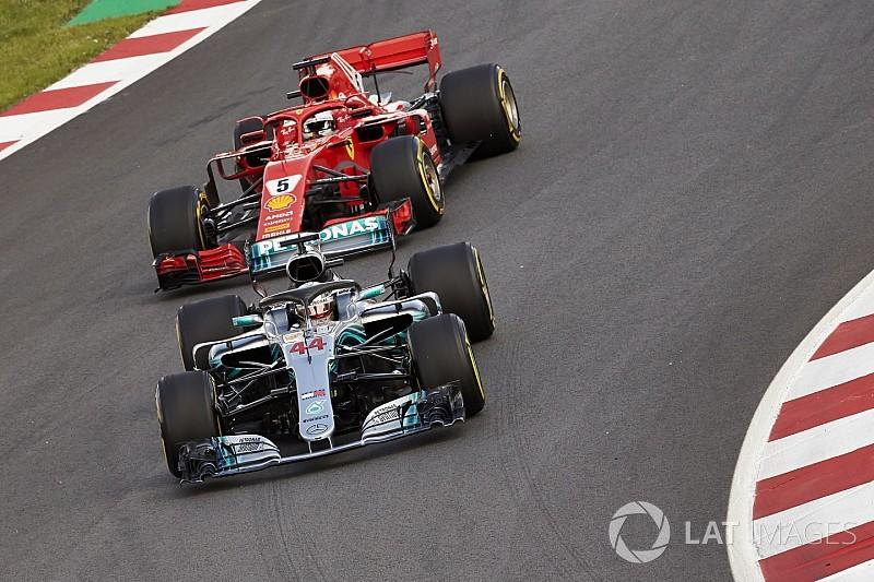 Vor Monaco: Mercedes warnt vor verfrühter Euphorie
