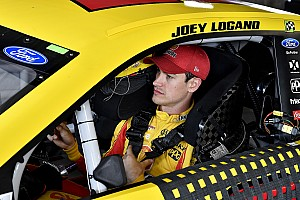 NASCAR Cup Preview Pole-sitter Logano: